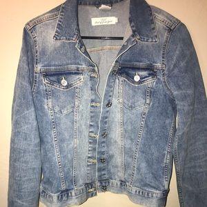 H&M Jean jacket NWOT